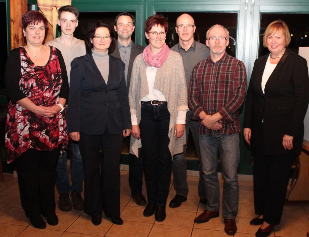 20160115_neuer Vorstand mit Landtagsabgeordneter